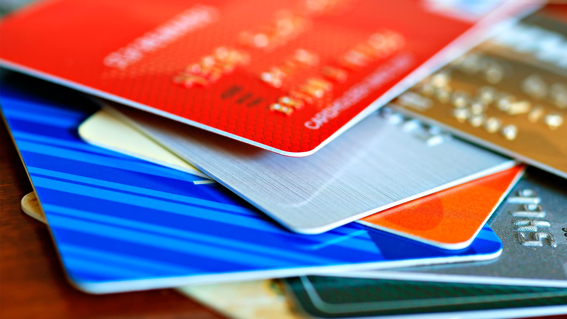 How Many Credit Cards Are Too Many?