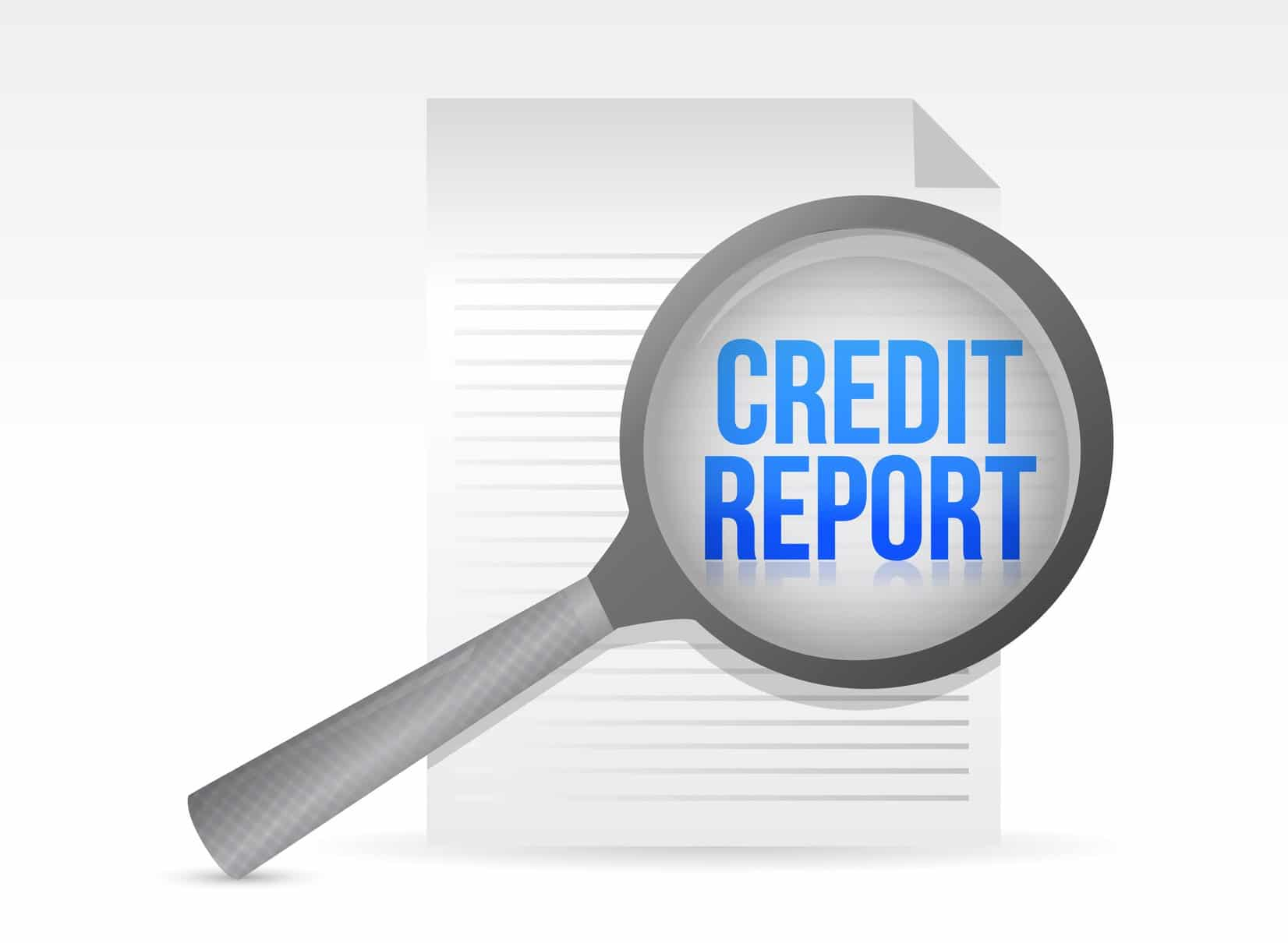 credit report information If you know a lender is misreporting your information to a credit bureau, it may seem faster to bypass the credit reporting agency completely and.