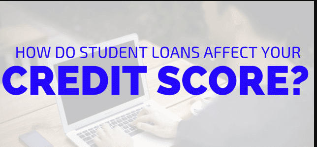 Does student loan consolidation hurt your credit
