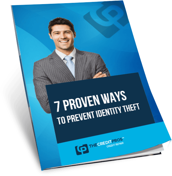 7 Proven Ways to Prevent Identity Theft Ebook