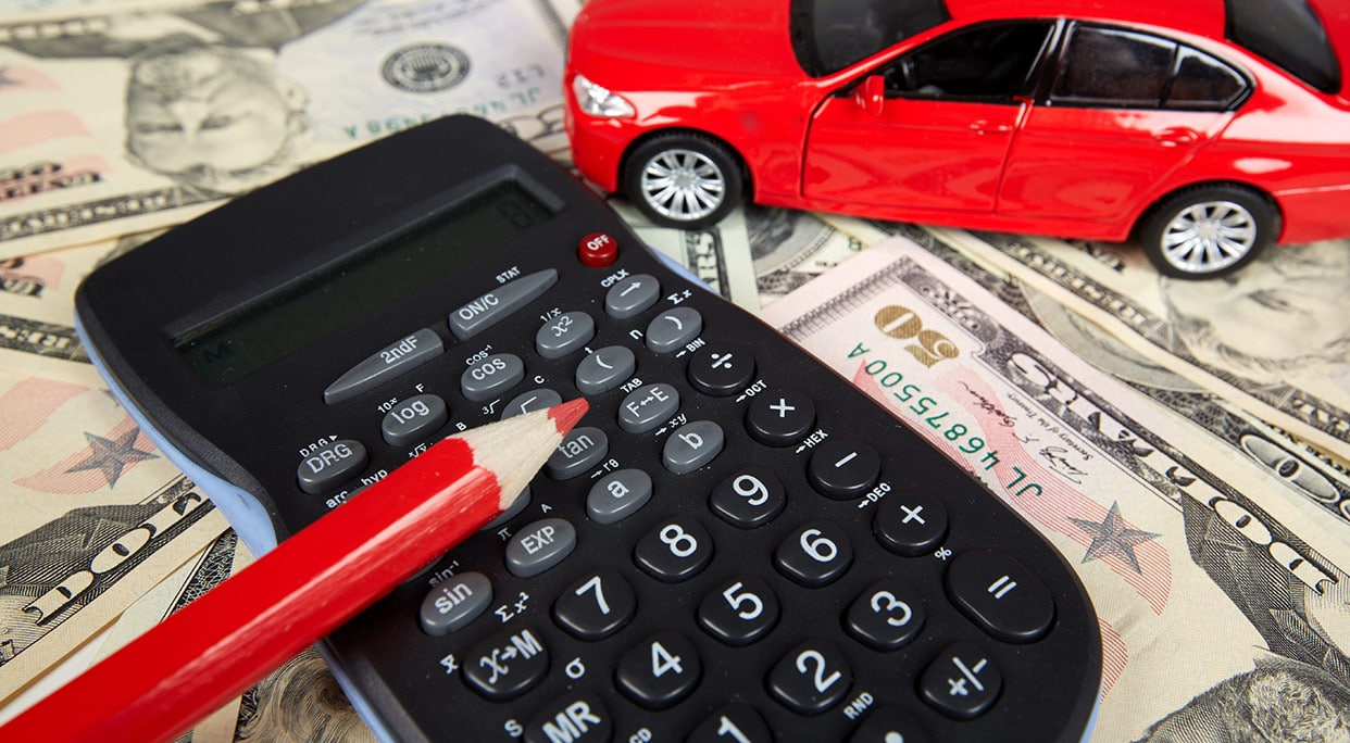 the most surprising myth about auto loans your credit score
